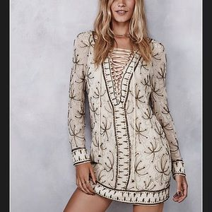 ✨Free People Sicily Party Dress, Size 6, NWT ✨